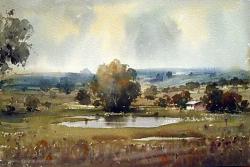 dusan-djukaric-watercolor-landscape