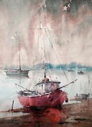 dusan-djukaric-on-the-coast-after-the-rain-watercolor-54-x-74-cm-site